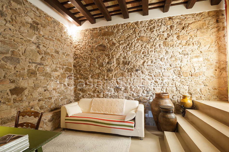 Baglio Maranzano Marietta House with Pool for rent Trapani Sicily - 22