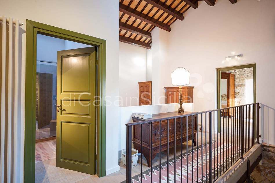 Baglio Maranzano Marietta House with Pool for rent Trapani Sicily - 24