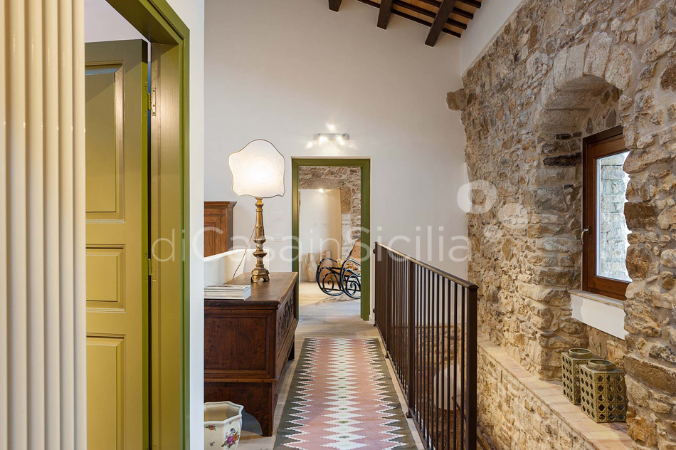 Baglio Maranzano Marietta House with Pool for rent Trapani Sicily - 25