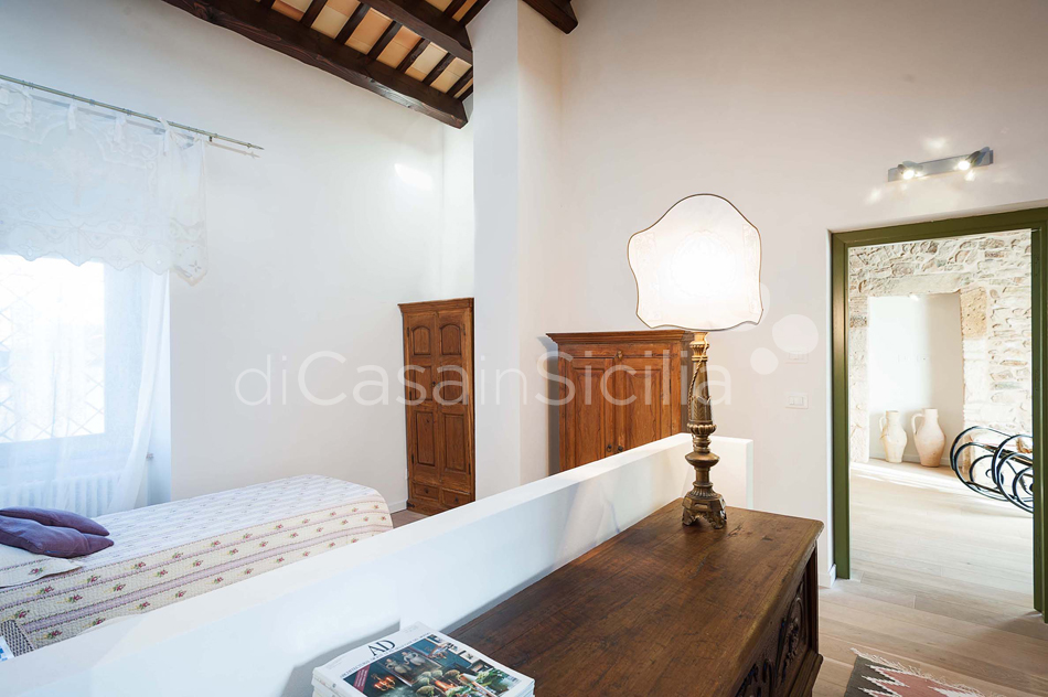 Baglio Maranzano Marietta House with Pool for rent Trapani Sicily - 28