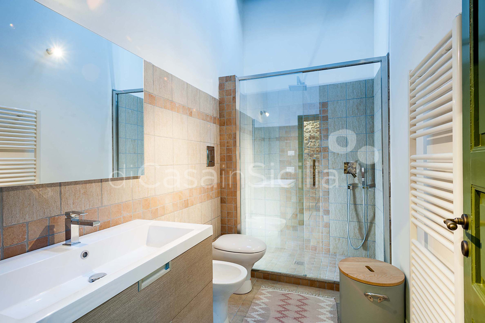 Baglio Maranzano Marietta House with Pool for rent Trapani Sicily - 31