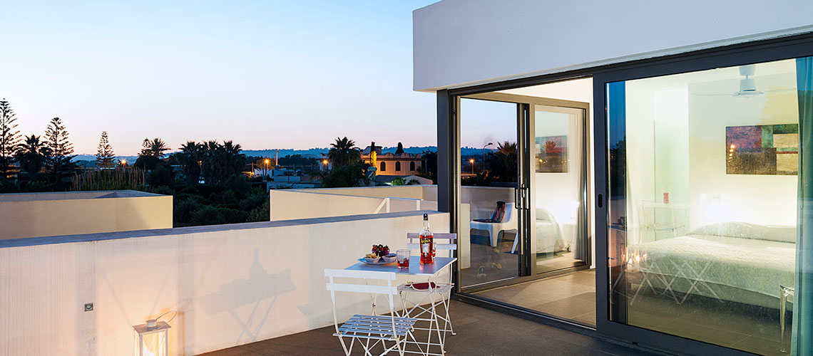 Le Dune Cicas Villa by the Sea for rent in Menfi Agrigento Sicily - 0