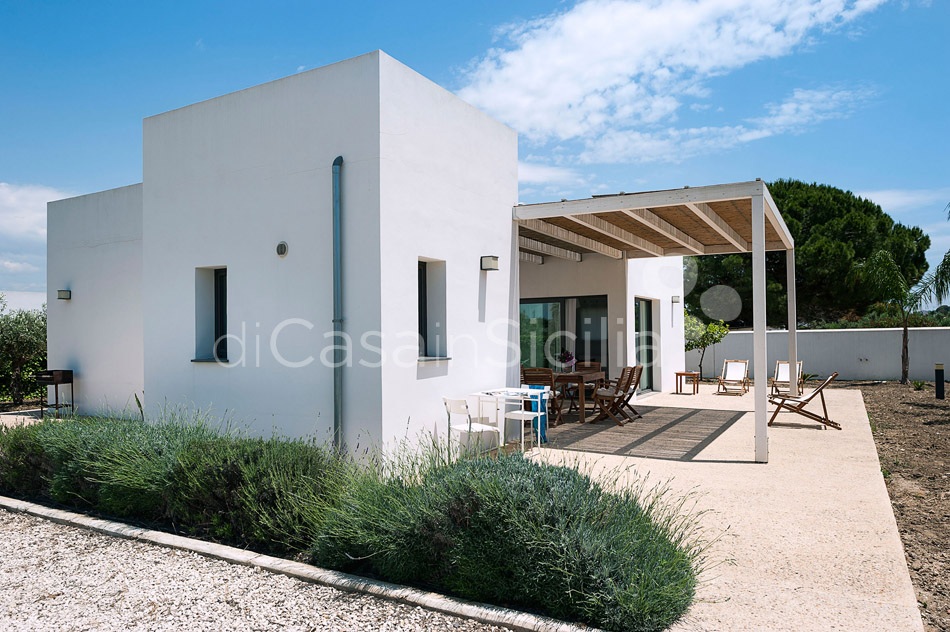 Le Dune Cicas Villa by the Sea for rent in Menfi Agrigento Sicily - 6