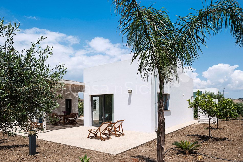 Le Dune Cicas Villa by the Sea for rent in Menfi Agrigento Sicily - 8