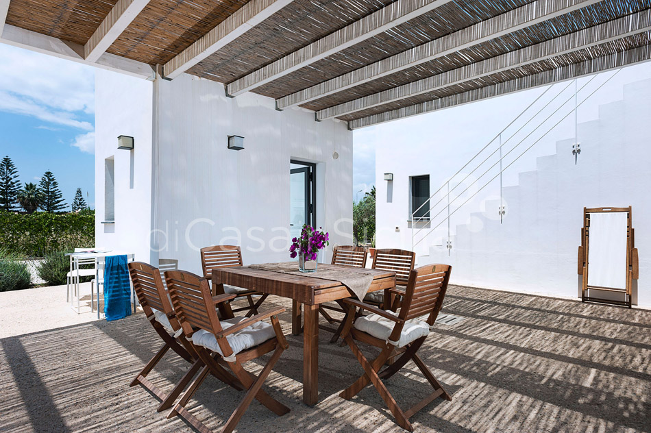 Le Dune Cicas Villa by the Sea for rent in Menfi Agrigento Sicily - 13