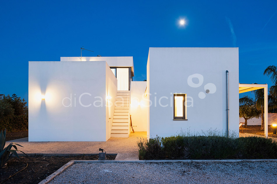 Le Dune Cicas Villa by the Sea for rent in Menfi Agrigento Sicily - 31