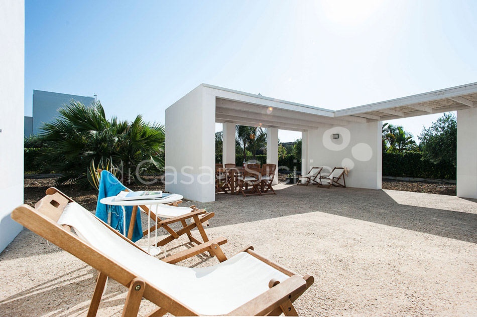 Le Dune Cocus Seaside Villa for rent in Menfi Agrigento Sicily - 7