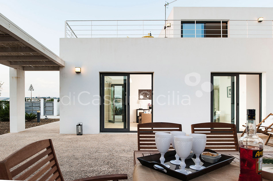 Le Dune Cocus Seaside Villa for rent in Menfi Agrigento Sicily - 10