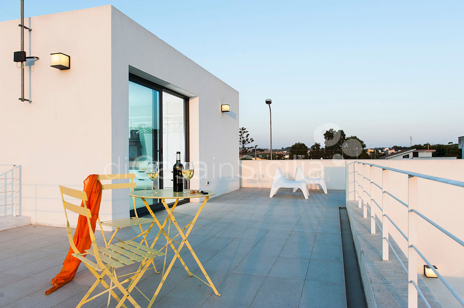 Le Dune Cocus Seaside Villa for rent in Menfi Agrigento Sicily - 25