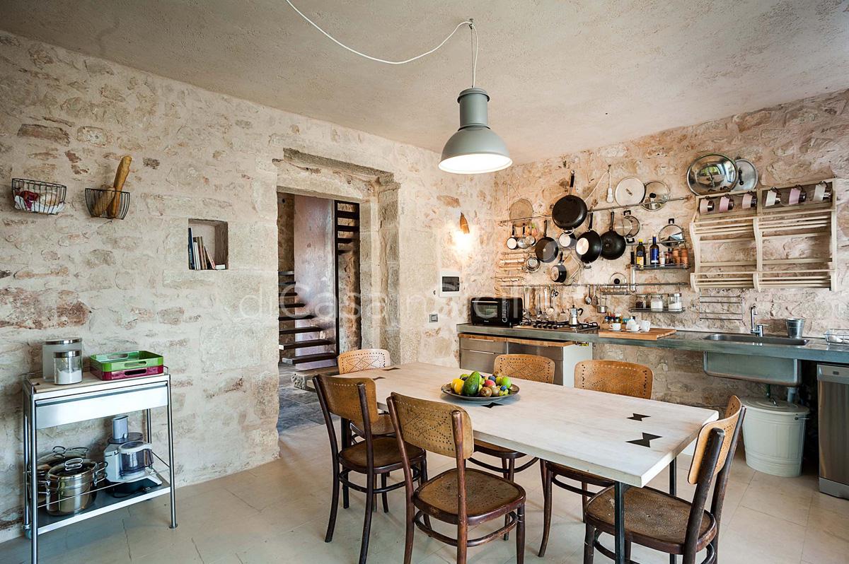 Le Edicole Designer Villa mit Pool zur Miete auf dem Land Ragusa Sizilien  - 18