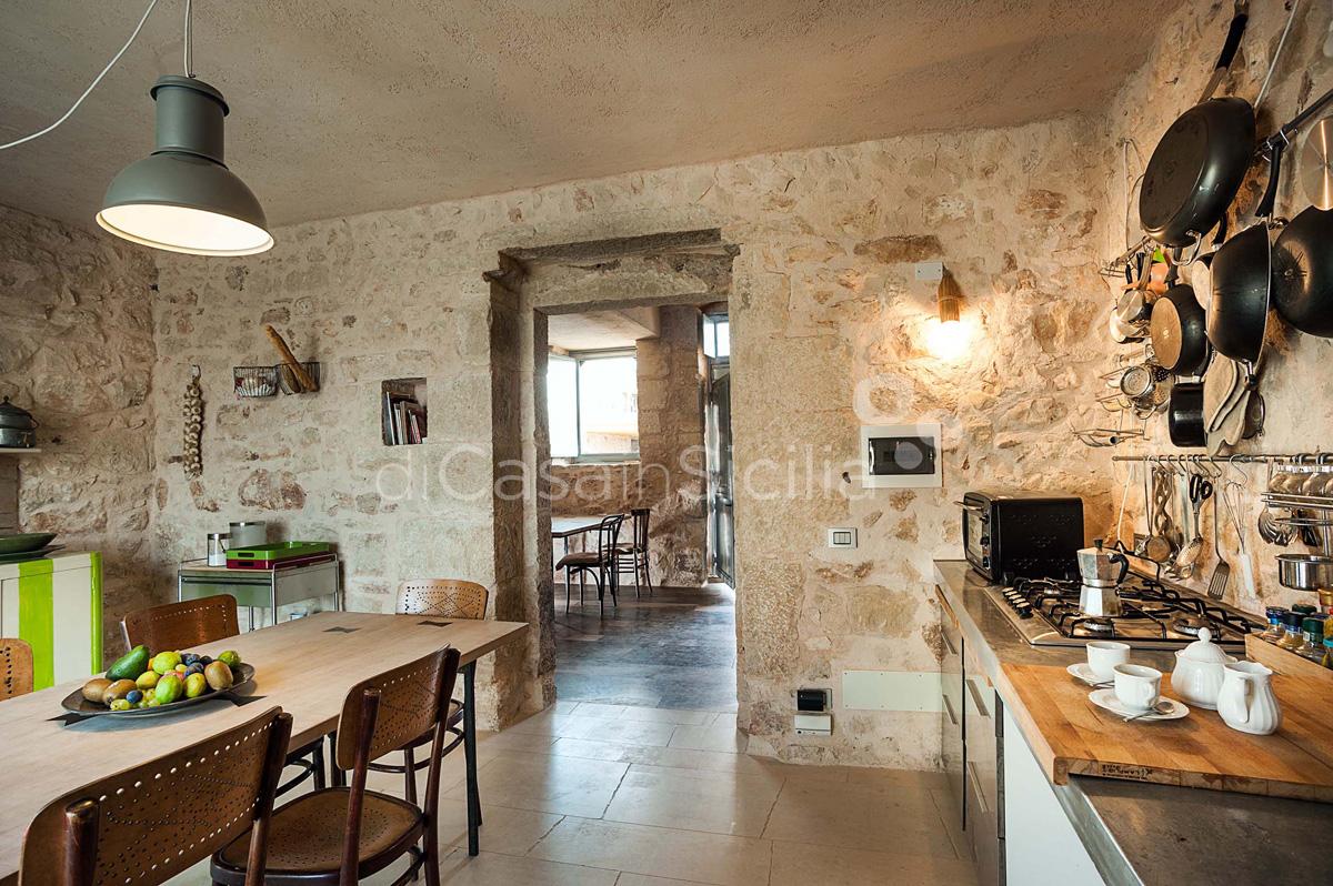 Le Edicole Designer Villa mit Pool zur Miete auf dem Land Ragusa Sizilien  - 20