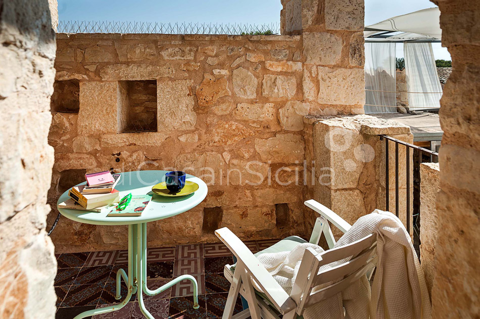 Le Edicole Design Villa with Pool for rent Countryside Ragusa Sicily - 25