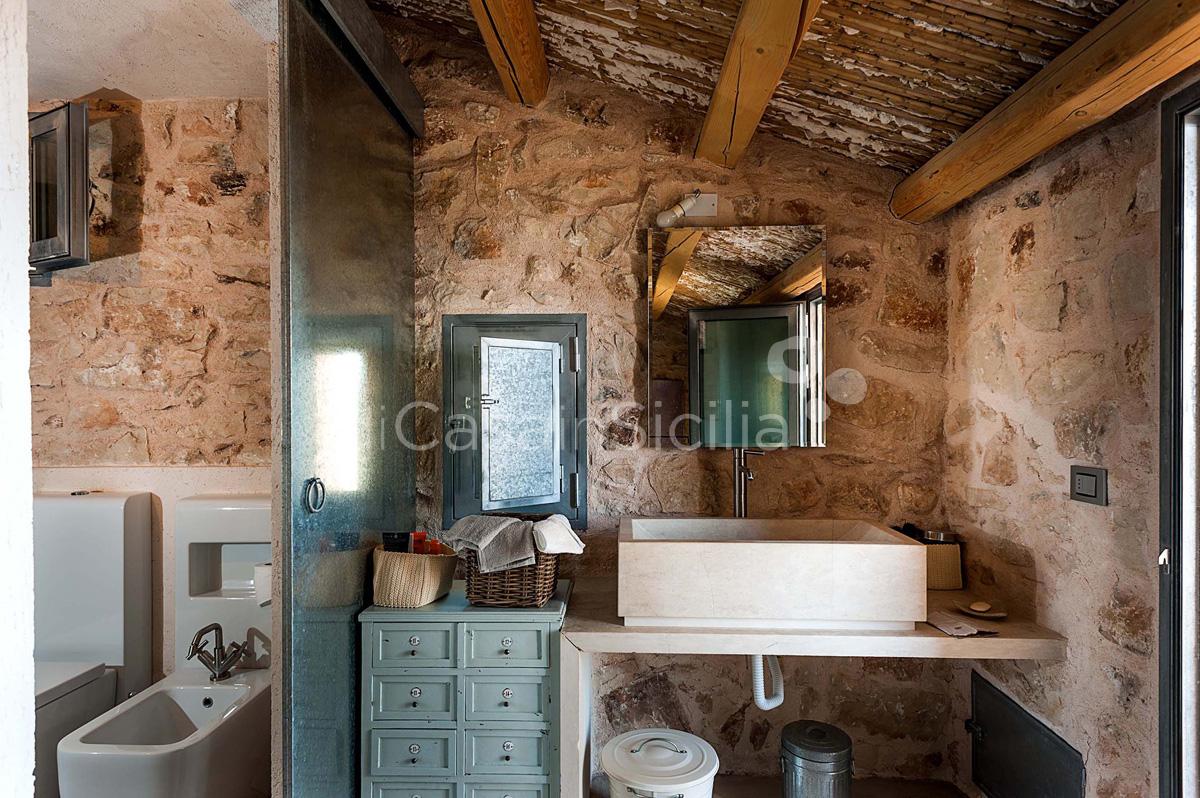 Le Edicole Designer Villa mit Pool zur Miete auf dem Land Ragusa Sizilien  - 26