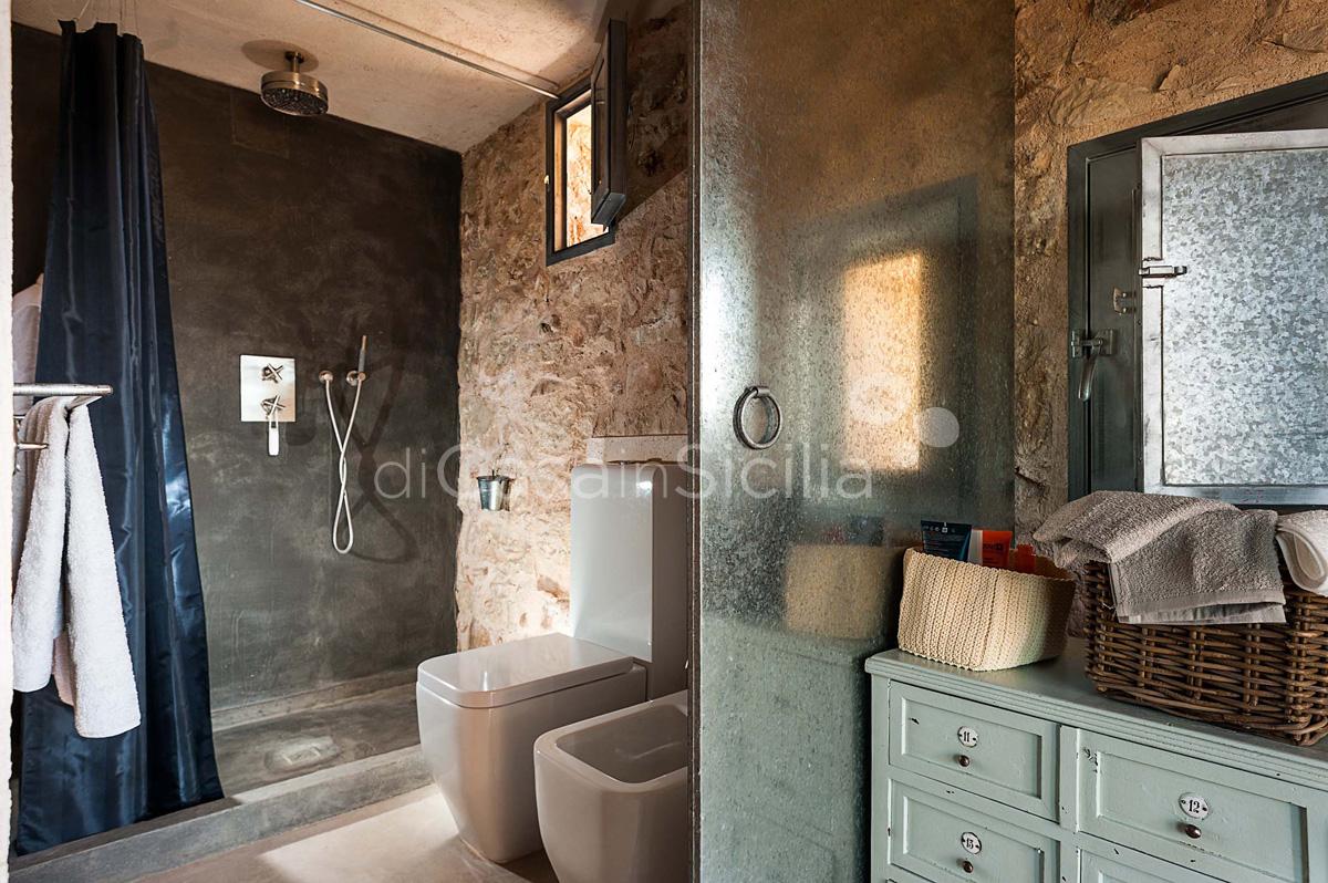Le Edicole Designer Villa mit Pool zur Miete auf dem Land Ragusa Sizilien  - 27