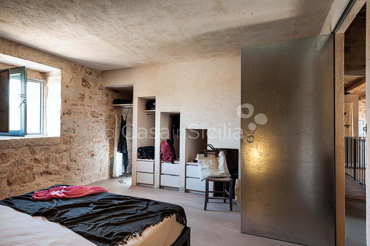 Le Edicole Designer Villa mit Pool zur Miete auf dem Land Ragusa Sizilien  - 29