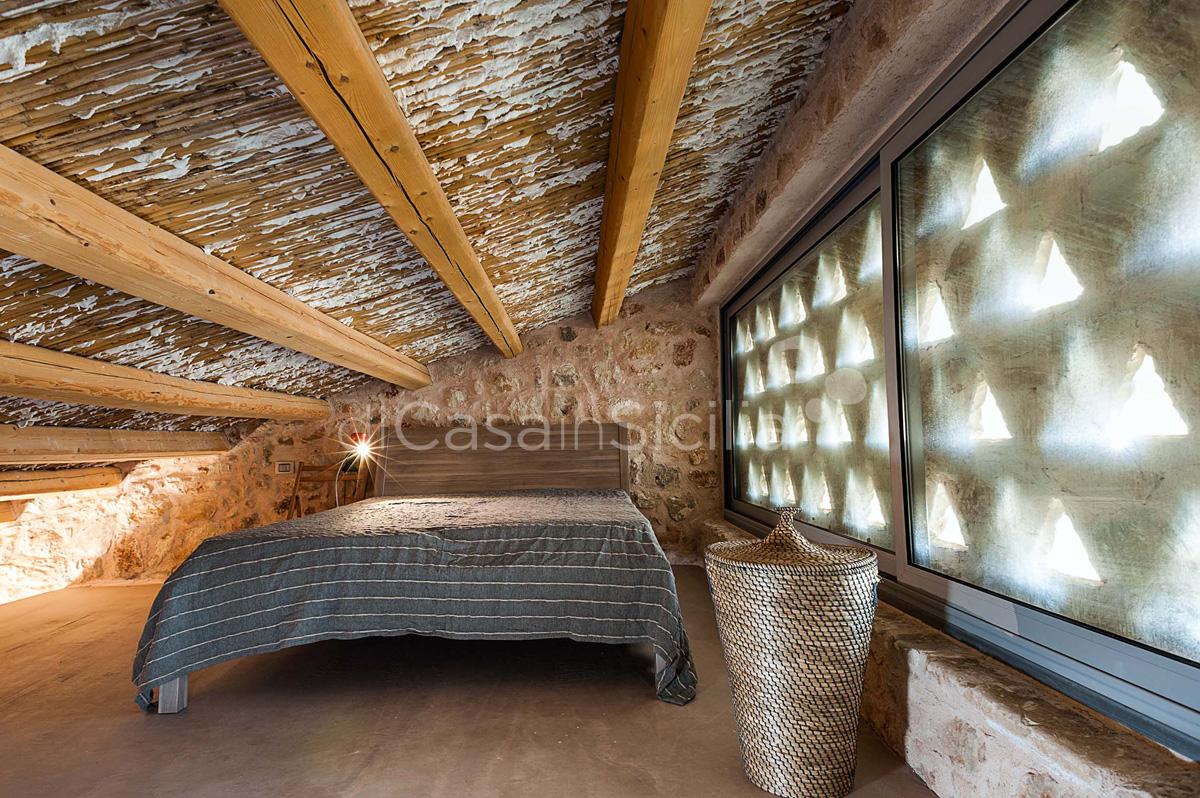 Le Edicole Designer Villa mit Pool zur Miete auf dem Land Ragusa Sizilien  - 31