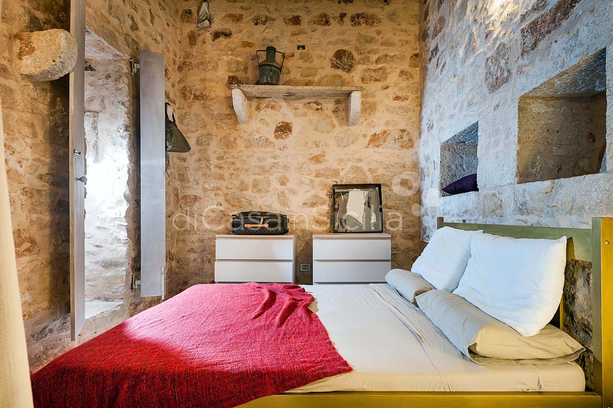 Le Edicole Designer Villa mit Pool zur Miete auf dem Land Ragusa Sizilien  - 39