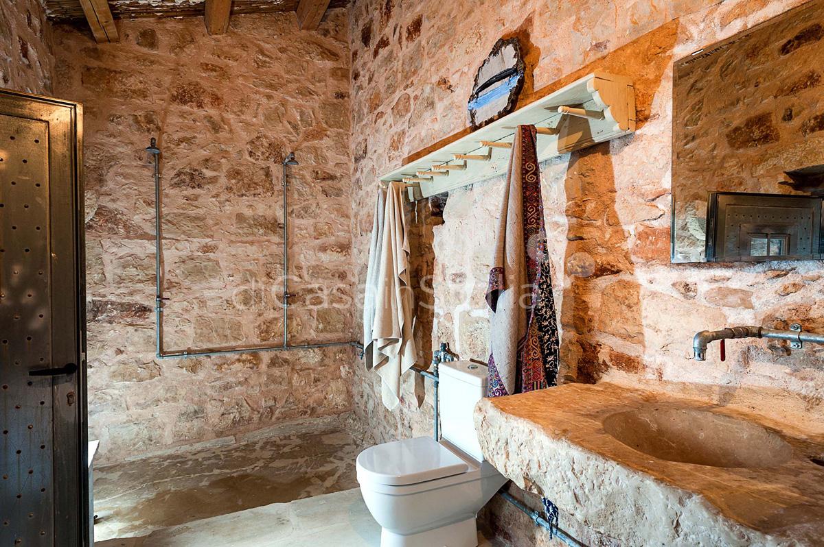 Le Edicole Designer Villa mit Pool zur Miete auf dem Land Ragusa Sizilien  - 40