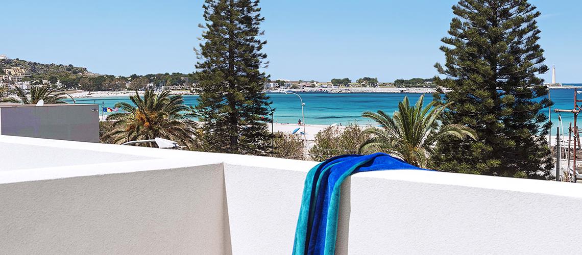 Lisca Bianca Casa sulla Spiaggia in affitto a San Vito Lo Capo Sicilia - 31