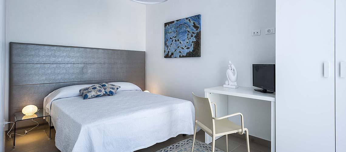 Lisca Bianca Casa sulla Spiaggia in affitto a San Vito Lo Capo Sicilia - 1