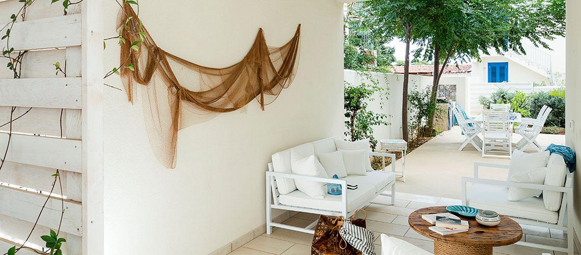 Lisca Bianca Casa sulla Spiaggia in affitto a San Vito Lo Capo Sicilia - 2