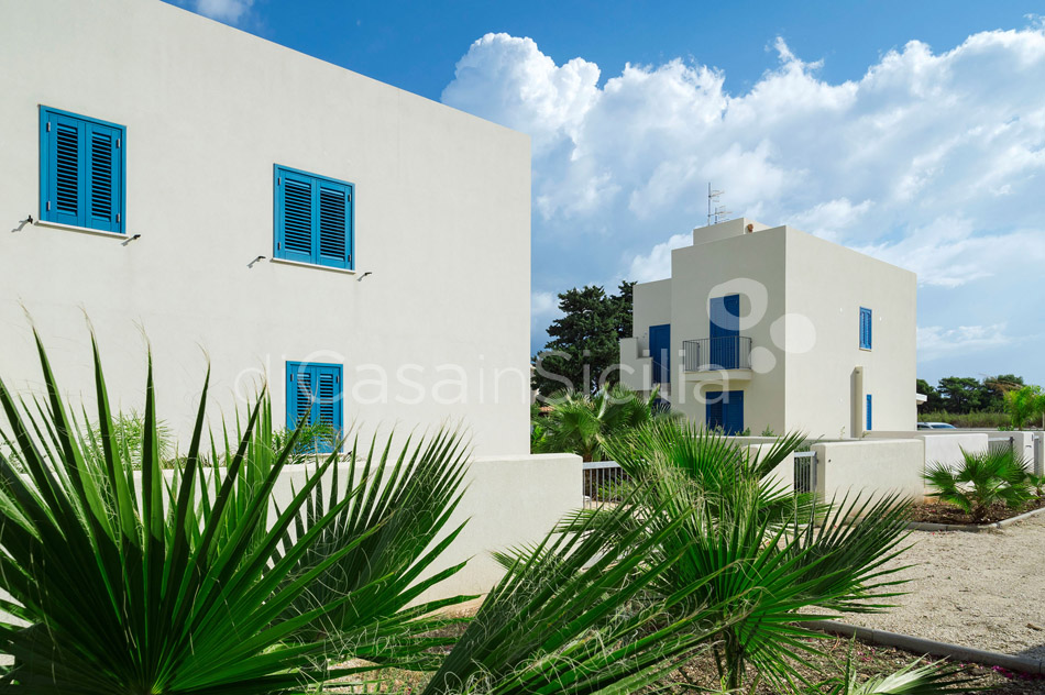 Lisca Bianca House by the Beach for rent in San Vito Lo Capo Sicily - 7