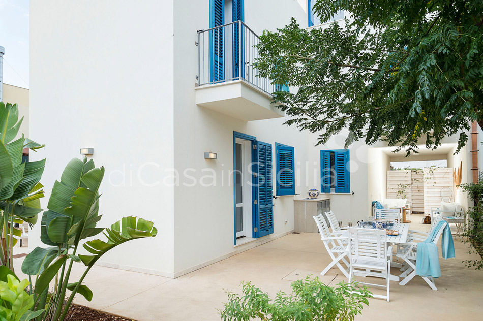 Lisca Bianca House by the Beach for rent in San Vito Lo Capo Sicily - 8