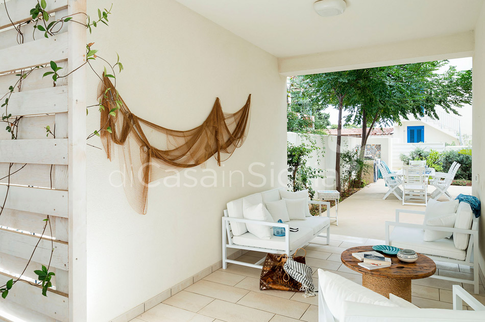 Lisca Bianca House by the Beach for rent in San Vito Lo Capo Sicily - 13