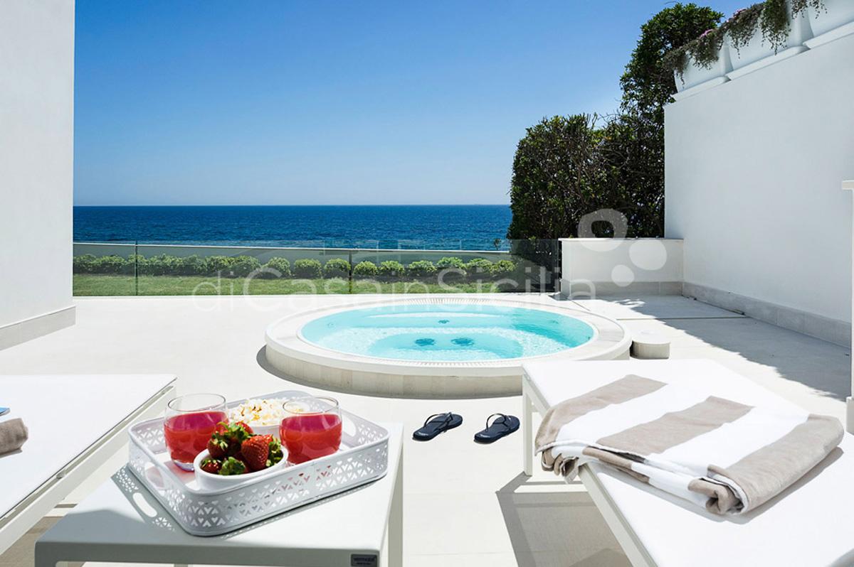 Marisol Villa direkt am Meer mit Whirlpool zur Miete in Fontane Bianche Sizilien - 6