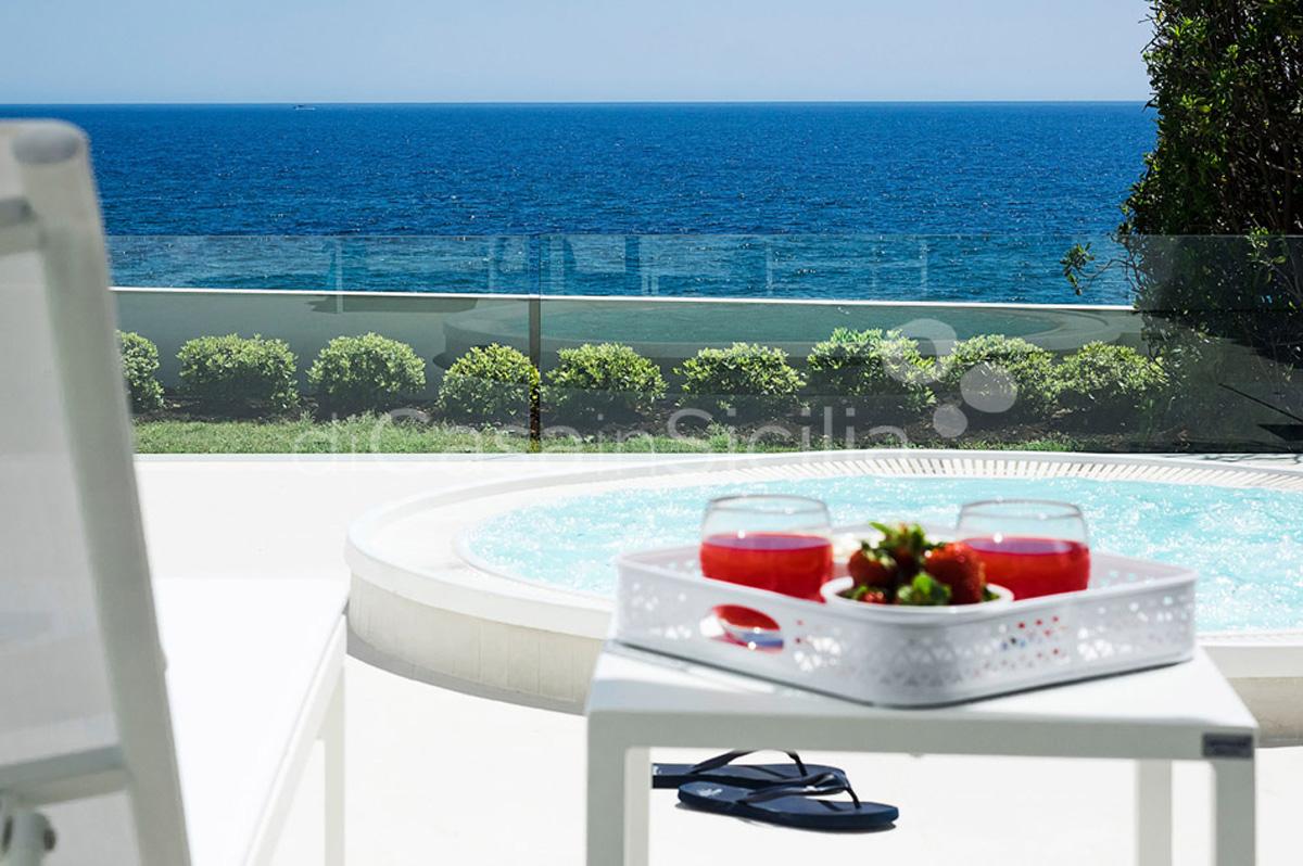 Marisol Villa direkt am Meer mit Whirlpool zur Miete in Fontane Bianche Sizilien - 7