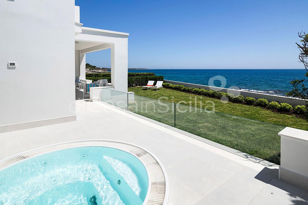 Marisol Villa direkt am Meer mit Whirlpool zur Miete in Fontane Bianche Sizilien - 9