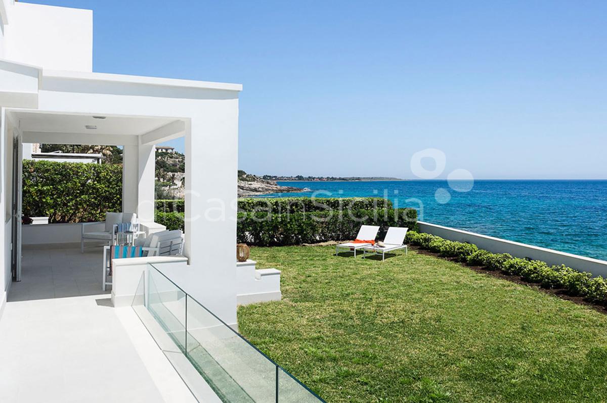 Marisol Villa direkt am Meer mit Whirlpool zur Miete in Fontane Bianche Sizilien - 10