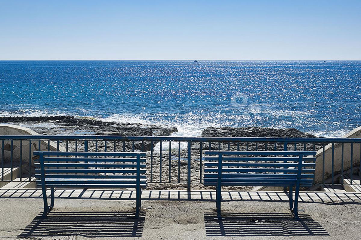Marisol Villa direkt am Meer mit Whirlpool zur Miete in Fontane Bianche Sizilien - 32