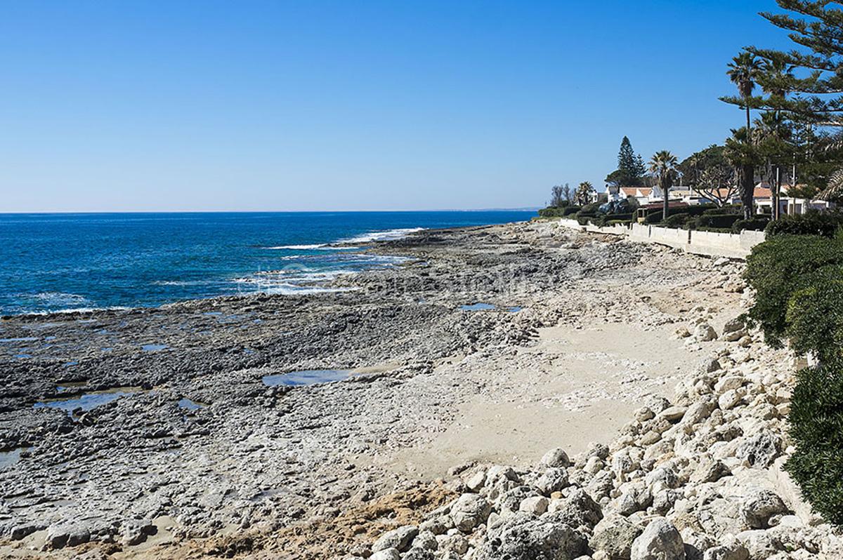 Marisol Villa direkt am Meer mit Whirlpool zur Miete in Fontane Bianche Sizilien - 33