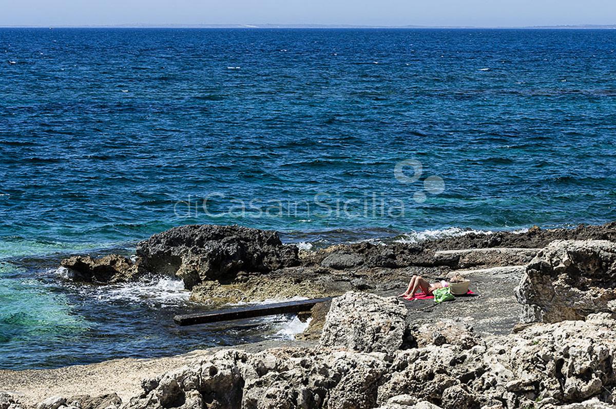 Marisol Villa direkt am Meer mit Whirlpool zur Miete in Fontane Bianche Sizilien - 34