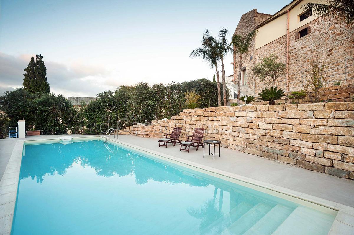 Typische Landhäuser, Westsizilien | Di Casa in Sicilia - 5