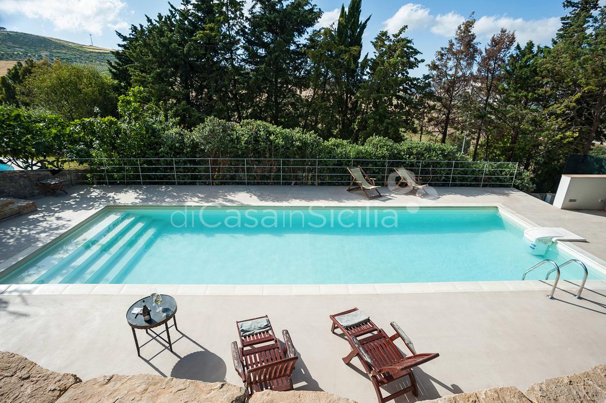 Vacanze in un Baglio, Sicilia Occidentale | Di Casa in Sicilia - 7
