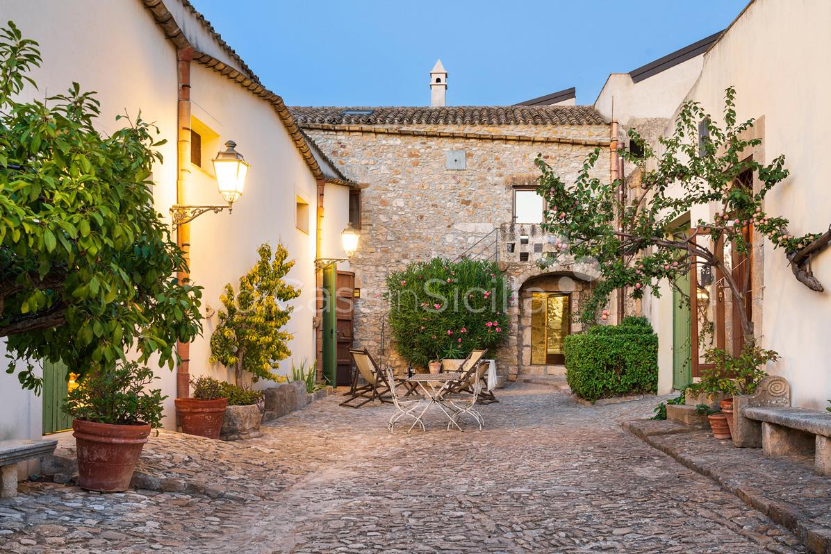 Typische Landhäuser, Westsizilien | Di Casa in Sicilia - 11