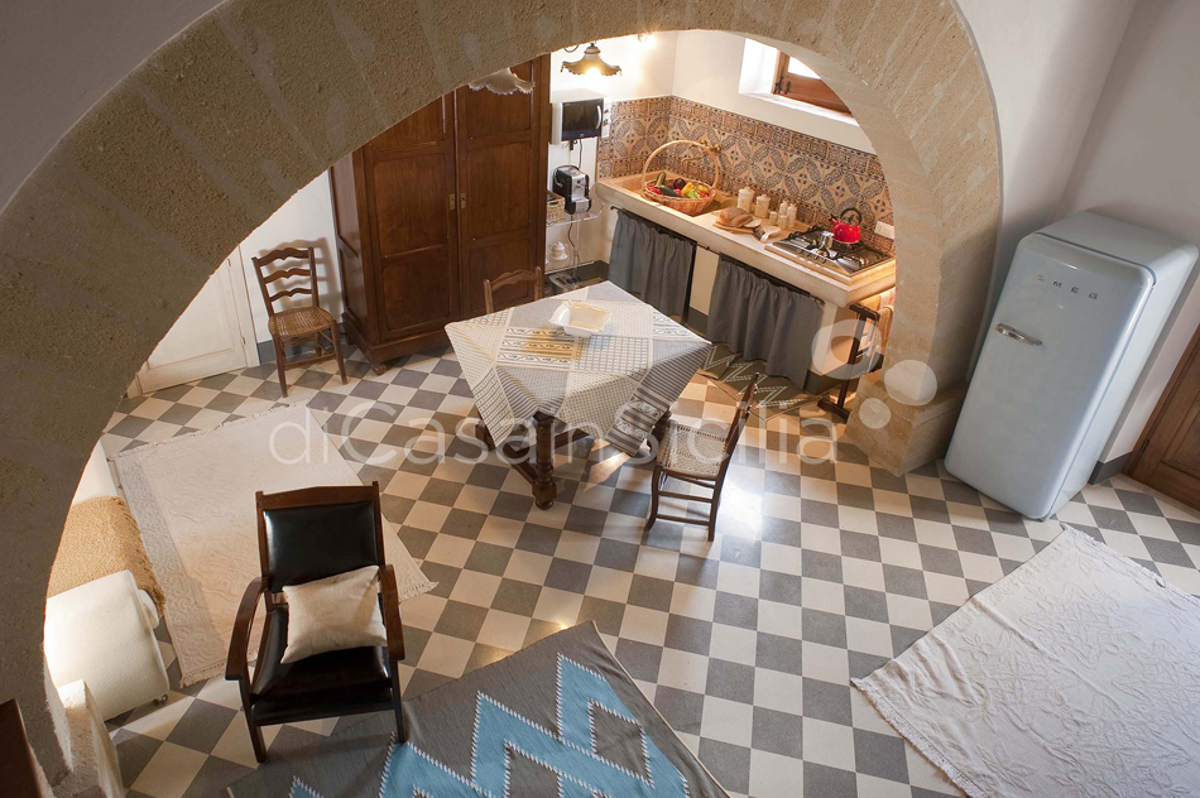 Vacanze in un Baglio, Sicilia Occidentale | Di Casa in Sicilia - 15