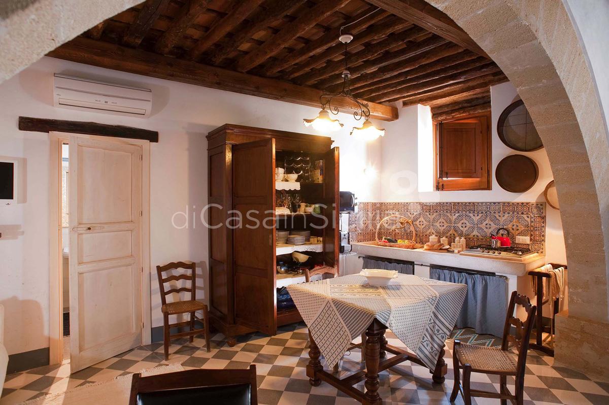 Vacanze in un Baglio, Sicilia Occidentale | Di Casa in Sicilia - 17