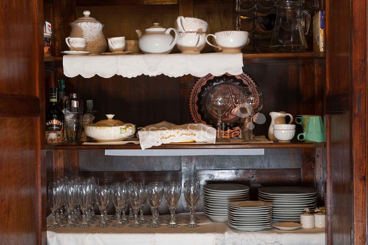 Typische Landhäuser, Westsizilien | Di Casa in Sicilia - 18