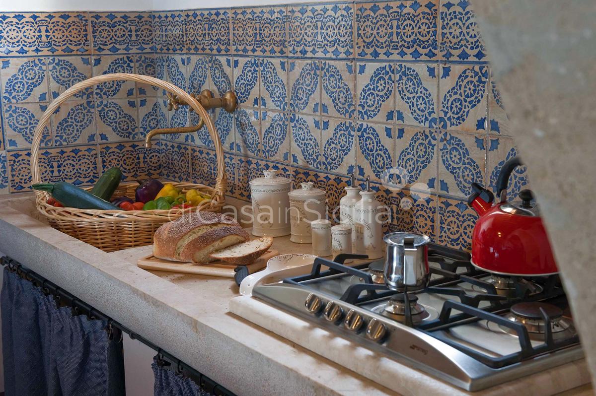 Typische Landhäuser, Westsizilien | Di Casa in Sicilia - 19