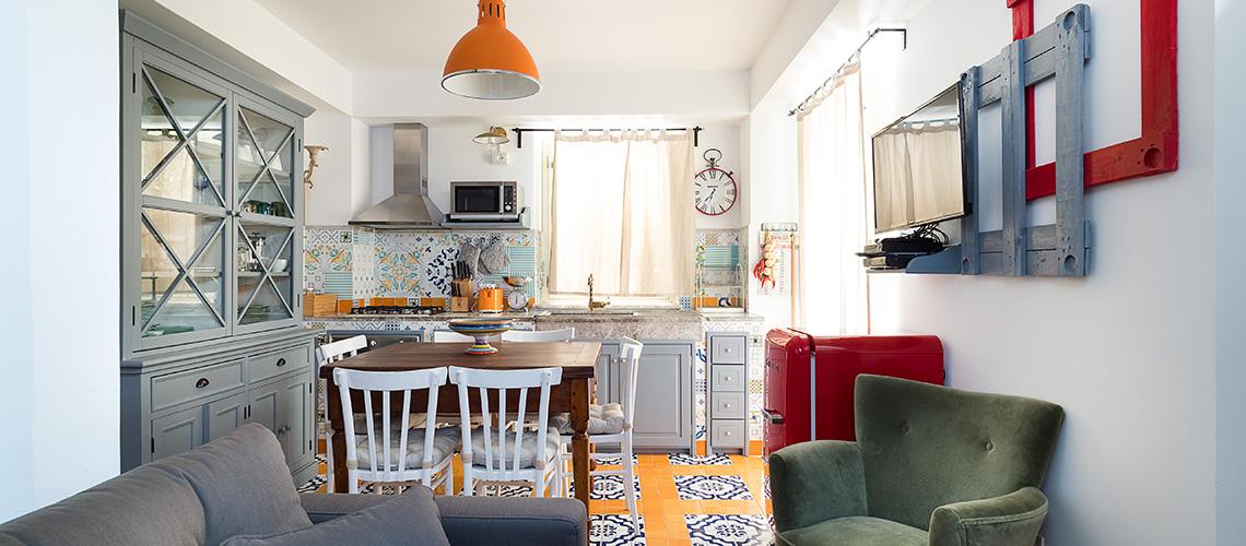 Maisons d'architecte avec vue, Taormine centre|Di Casa in Sicilia - 31