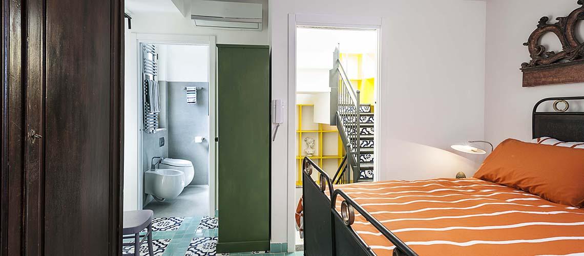 Maisons d'architecte avec vue, Taormine centre|Di Casa in Sicilia - 32
