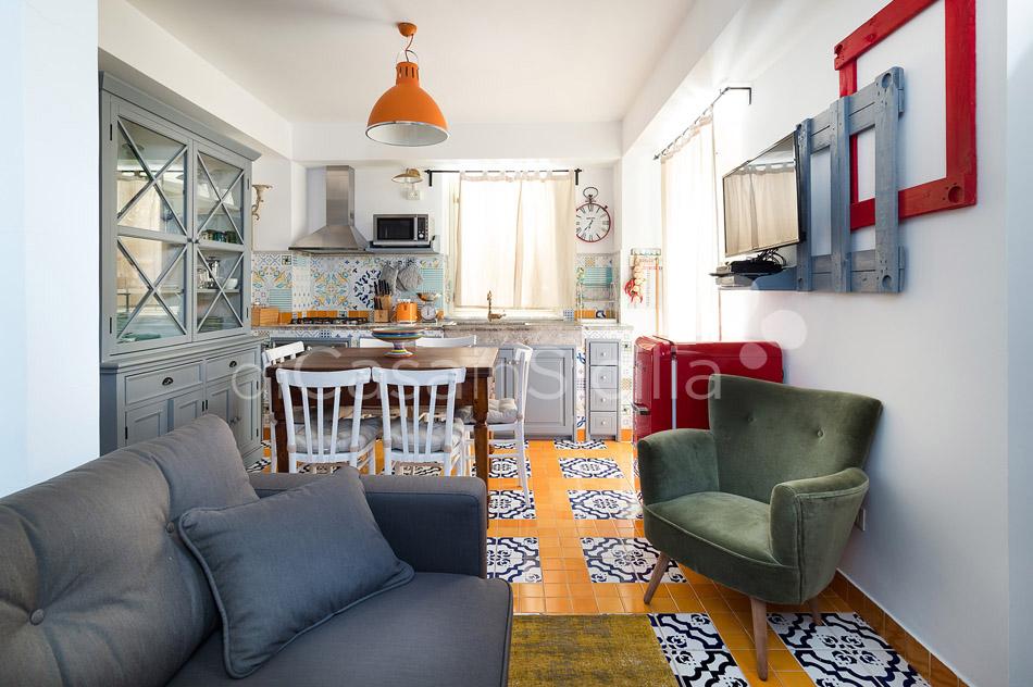 Maisons d'architecte avec vue, Taormine centre|Di Casa in Sicilia - 2