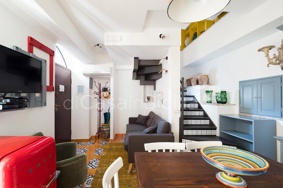Maisons d'architecte avec vue, Taormine centre|Di Casa in Sicilia - 7