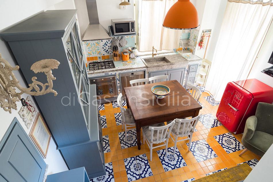 Maisons d'architecte avec vue, Taormine centre|Di Casa in Sicilia - 9
