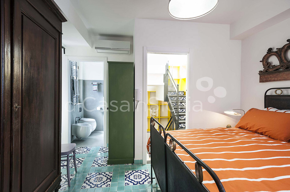 Maisons d'architecte avec vue, Taormine centre|Di Casa in Sicilia - 12