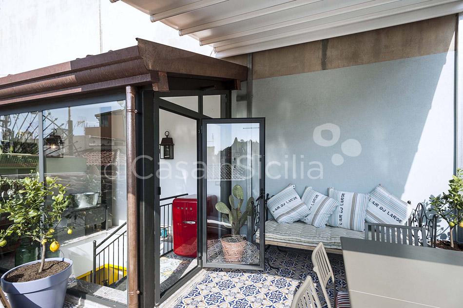 Maisons d'architecte avec vue, Taormine centre|Di Casa in Sicilia - 20