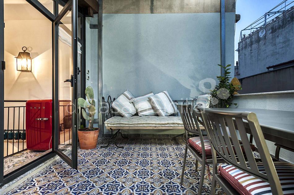 Maisons d'architecte avec vue, Taormine centre|Di Casa in Sicilia - 23